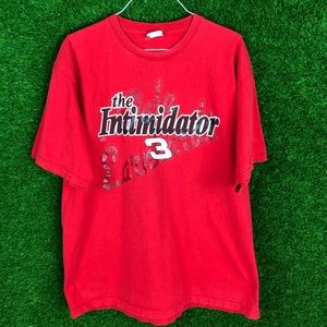 Chase Dale Earnhardt NASCAR The Intimidator Shirt